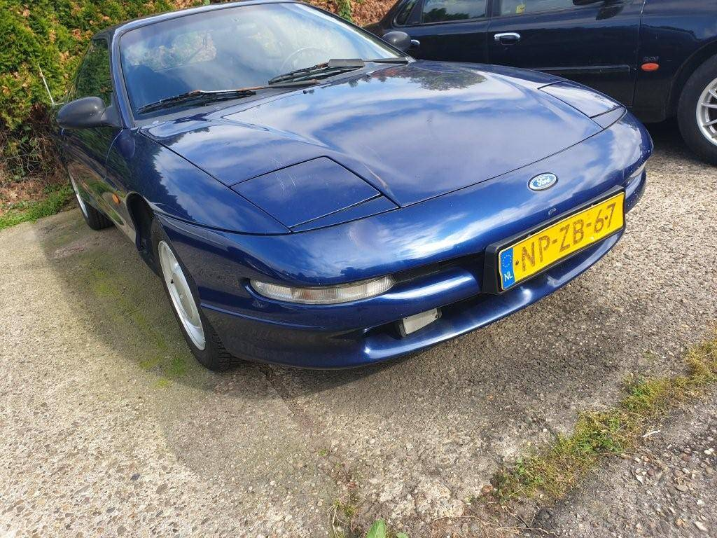 Ford Probe GT (2)