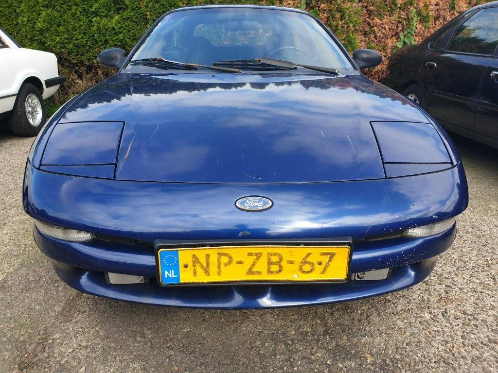 Ford Probe GT (8)